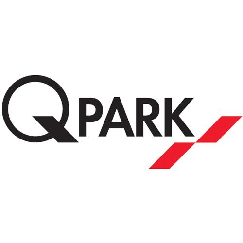 Q-Park Park+Fly – Eindhoven
